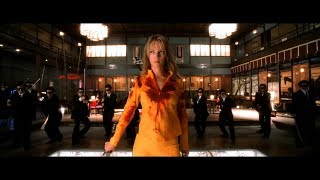 Kill Bill: Volume 1 | The Bride Vs The Crazy 88