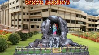 A Tribute to Our Soldiers