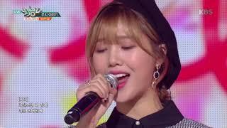 뮤직뱅크 Music Bank - 우리 이야기(our story) - 오마이걸(OH MY GIRL) .20180928