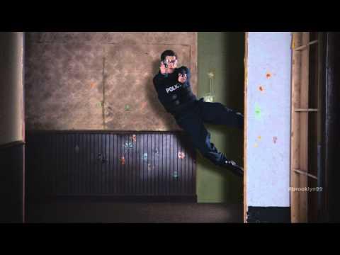 Brooklyn Nine-Nine 2.06 (Clip)