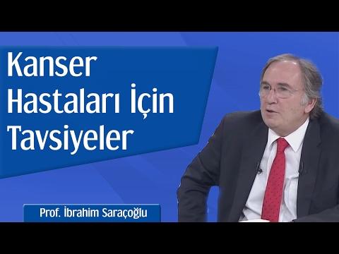 Kanser Hastaları İçin Tavsiyeler ve Yasaklar | Prof. Saraçoğlu mp3 yukle - mp3.DINAMIK.az