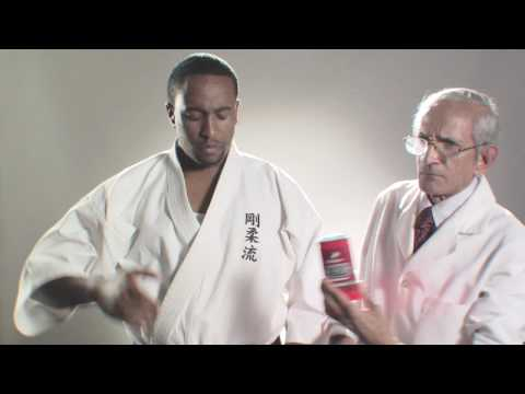 Old Spice: Karate