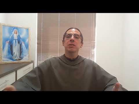 Curso de Mariologia: Maria nas Sagradas Escrituras #05