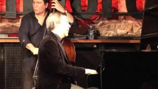 Randy Greer & Ignasi Terraza Trio