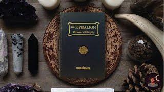 Kybalion - Hermes Trismegistus Full Audiobook w/ Music