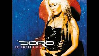 Doro - Let Love Rain On Me EP - 04 Breaking The Law