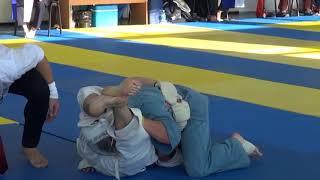 Сильнейшие кудоисты планеты сразились на турнире памяти Михаила Крыгина во Владивостоке