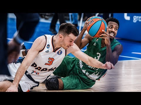 Parma vs UNICS Highlights November, 16 | Season 2019-20