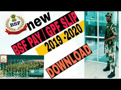 GPF Statement All India View and download - смотреть онлайн на Hah Life