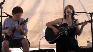 Tim O'Brien & Kathy Mattea - Green Rolling Hills of West Virginia