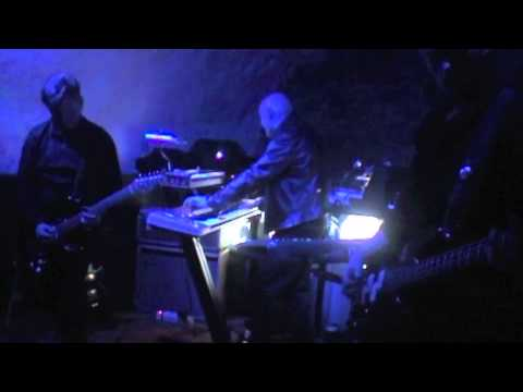A Silent Noise - Stolen Eyes live