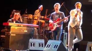 Snarky Puppy : Gone Under / What About Me ? @ Nice Jazz Festival 2014