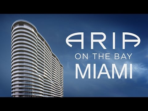 Aria on the Bay Communtiy Video Thumbnail