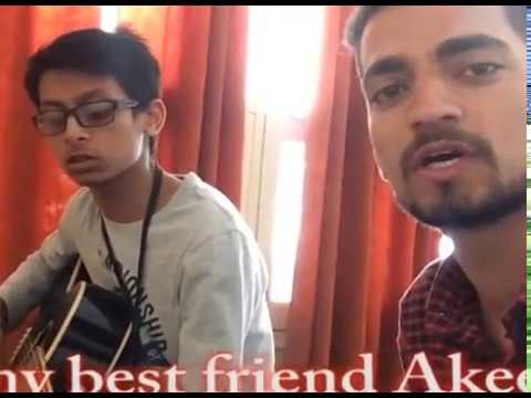 sajid khan singing