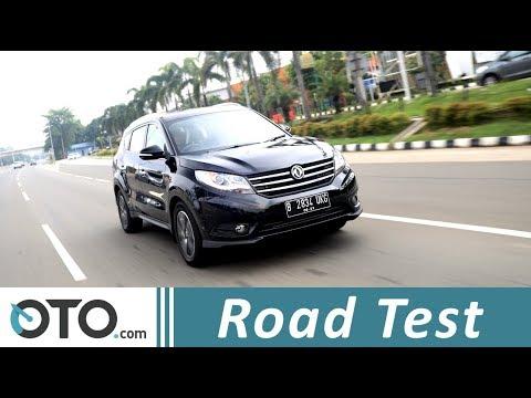 DFSK Glory 580 | Road Test | SUV Terjangkau, Layak Dibeli? | OTO.com