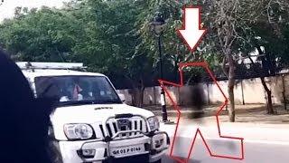 Смотреть онлайн Призрак на дороге