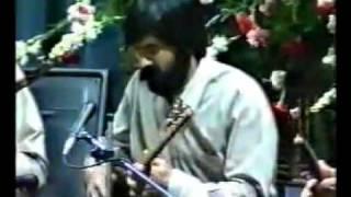 Иранская суфийская музыка