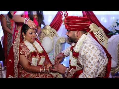 Hindu Wedding Trailer