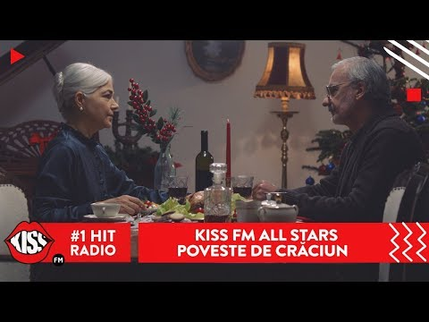 Kiss Fm All Stars – Poveste de craciun [Cover Hallelujah] Video