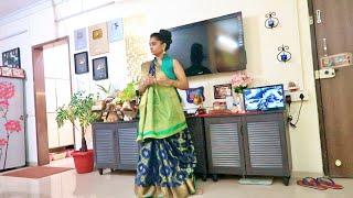 Maha Ashtami Celebration Vlog - Bani Special Recipe for Dinner | Indian Mom On Duty