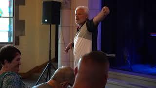 ✝️ Dan Mohler Legacy Church June 2018 7PM Friday Night
