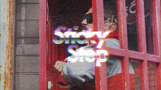 STUTS – Sticky Step feat. 鎮座DOPENESS & Campanella (Official Music Video)