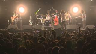 GUNMA ROCK FESTIVAL 2014 -結束-