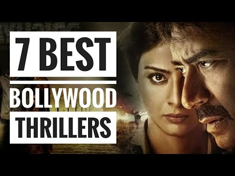 Best Bollywood Thriller Movies – 7 Most Incredible Thrillers (2007 – 2018)