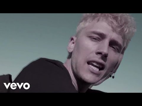 """Machine Gun Kelly – """"el Diablo"""""""