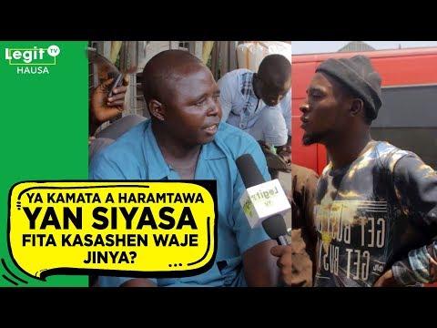 Ya kamata a haramtawa 'yan siyasa fita kasashen waje jinya? | Legit TV Hausa
