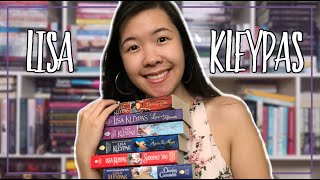 A Readers Guide To Lisa Kleypas Books | Where To Start Reading | Historical Romance