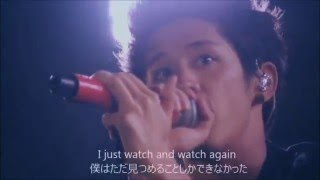 ONE OK ROCK - Be The Light 和訳 LIVE ver.