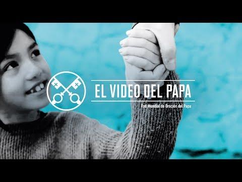 El vídeo del papa - El futuro de los más jóvenes