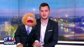 """Jeff Panacloc: Jean-Marc a sa """"chérie"""" sur TF1 !"""