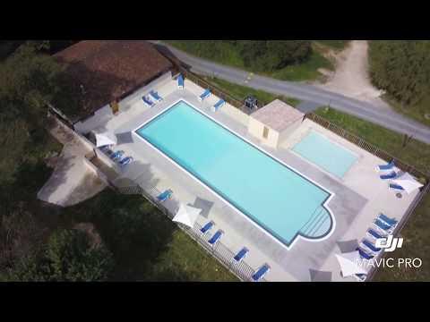 27.5 graden zwembad op 2809
