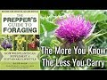 Preppers Guide to Foraging 2nd Edition