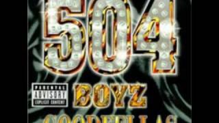 504 Boyz - Big Toys