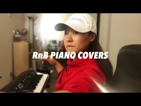 RnB Piano Covers/ Freestyle/ Reharm