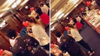 福岡天神|27対27の婚活パーティー - YouTube