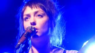 Angel Olsen - Lights Out - The Marble Factory Bristol - 16.10.16