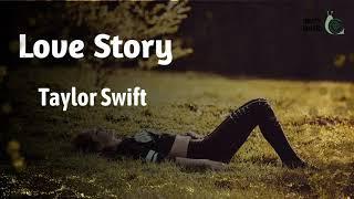 Taylor Swift - Love Story (Elvira Remix) (Taylor's Version)