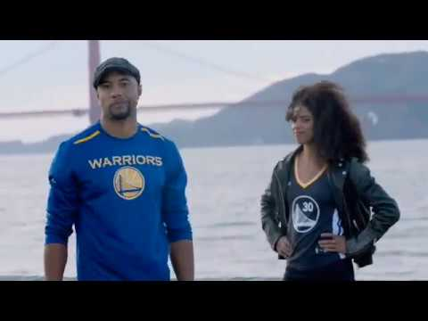 NBA Store Commercial (2016 - 2017) (Television Commercial)