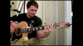 Squirm - Dave Matthews Band Cover