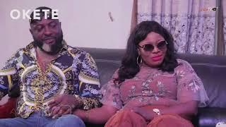 Okete Part 1 & 2 Latest Yoruba Movie 2020 Drama Starring Biola Adebayo | O.T Bolt Odimayo | Peter Ijagbemi
