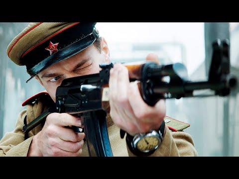 «Калашников» (2020) — трейлер фильма