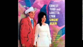 Ernest Tubb & Loretta Lynn - Sweet Thang