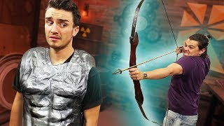 How Strong Is Duct Tape Armor?