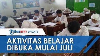 Aktivitas Belajar di Sekolah Bukittinggi Mulai Dibuka Juli 2020, Ini Protokol Kesehatan yang Berlaku