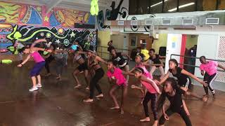 Calypso - Luis Fonsi Y Stefflon Don  Zumba With Maydi