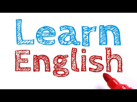 How Do I Learn English & Improvise